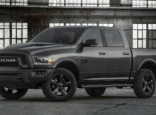 7 Dodge Ram 7 Sport Color Options, Electric Interior | 7 ...