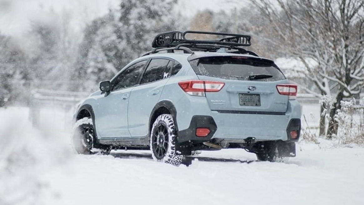 7 Easy To Add Accessories To Make Your Subaru The Best Winter ..