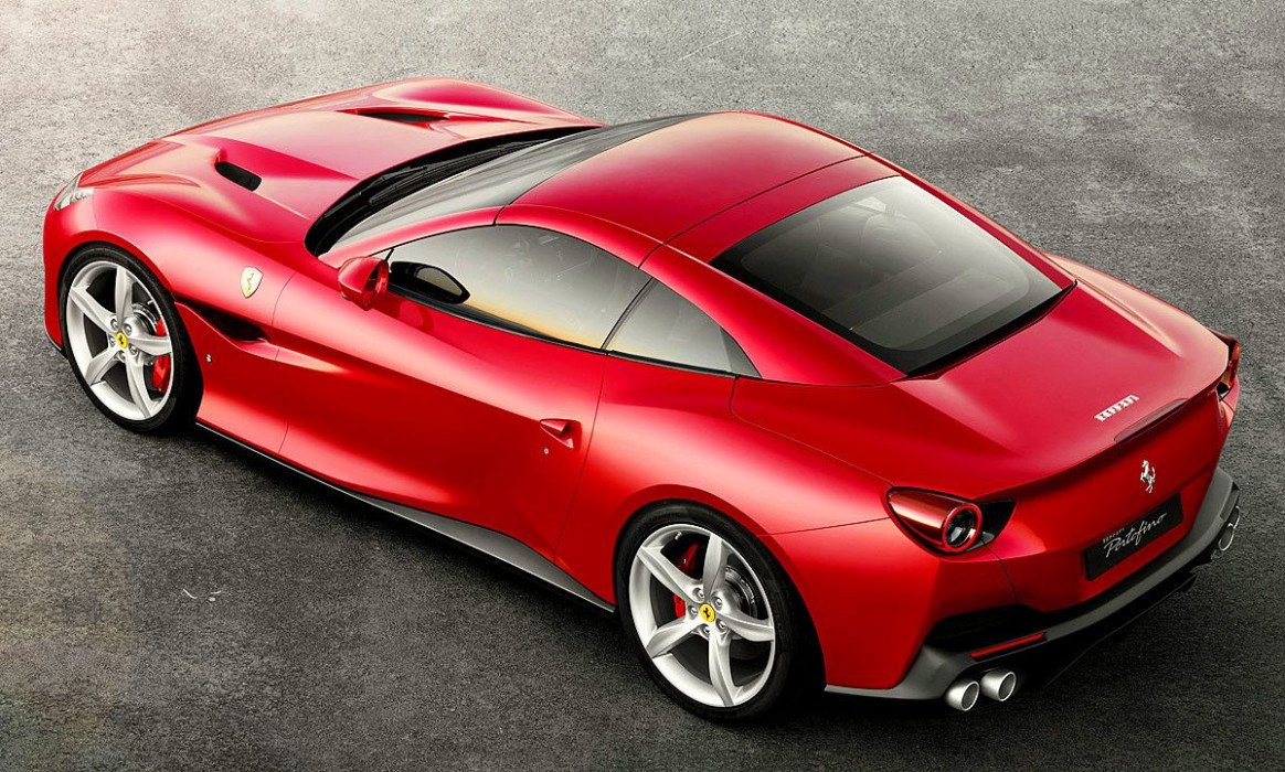 7 Ferrari California T Price Release date and Specs di 7 ...