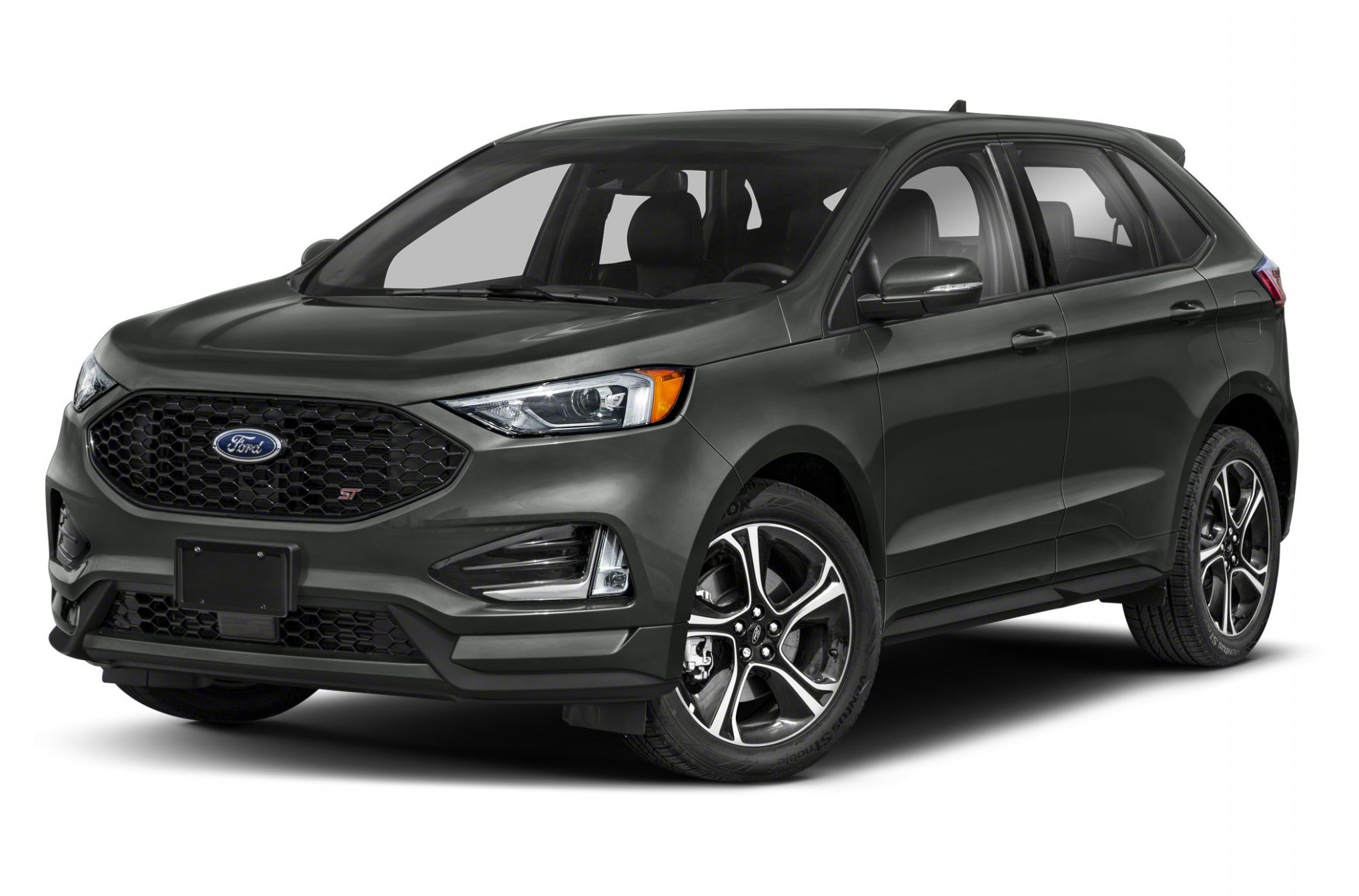 7 Ford Edge ST 7dr All-wheel Drive Pricing and Options
