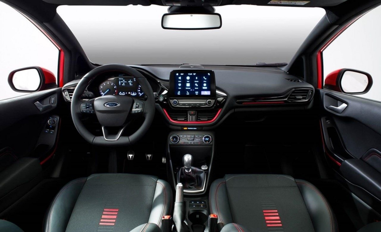 7 Ford Fiesta St Rs Overview and Price (With images) | Ford ..