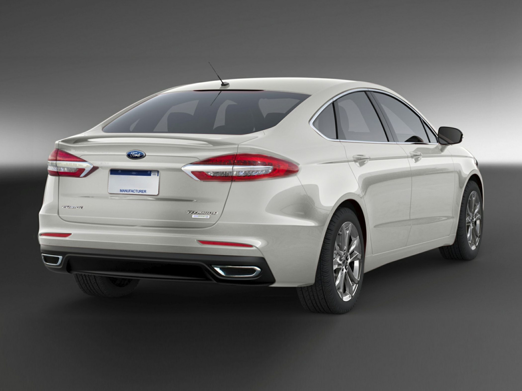 7 Ford Fusion Deals, Prices, Incentives & Leases, Overview ...