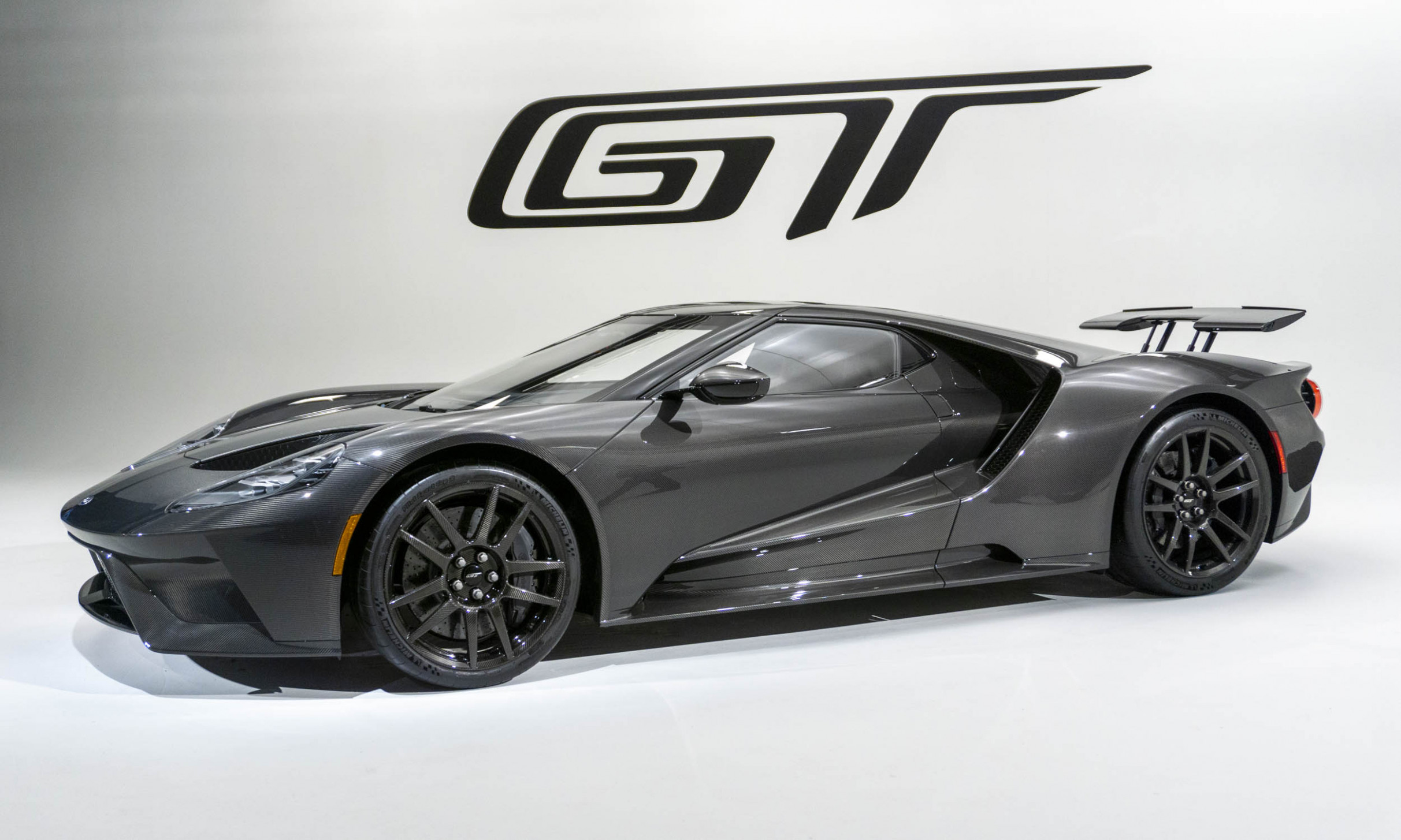 7 Ford GT: First Look - » AutoNXT - 2020 ford gt