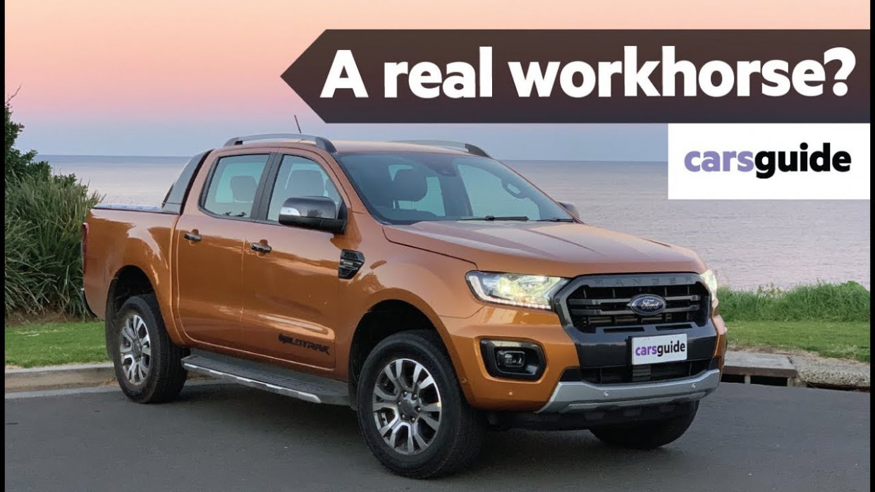 7 Ford Ranger Fuel Economy, Performance, HP and 7-67 - 2020 ford ranger zero to sixty
