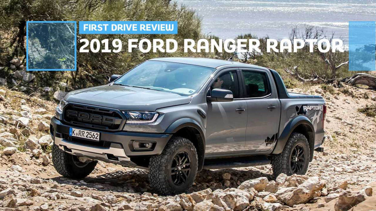 7 Ford Ranger Raptor First Drive: Off-Road Ready - 2020 ford ranger zero to sixty