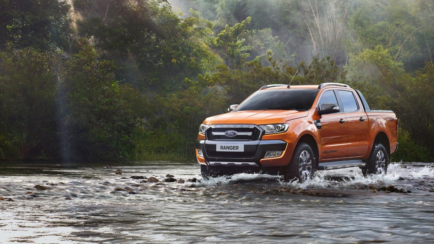 7 Ford Ranger Review, Ratings, MPG and Prices | CarIndigo