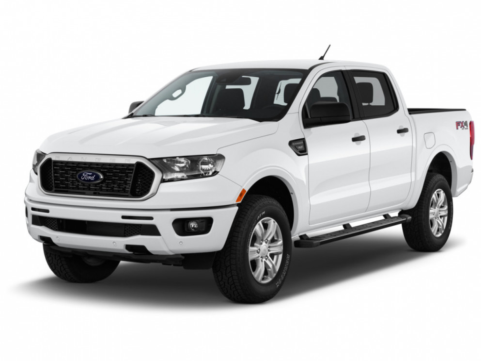7 Ford Ranger Review, Ratings, Specs, Prices, and Photos - The ...