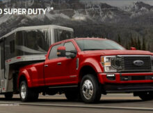 7 Ford Super Duty