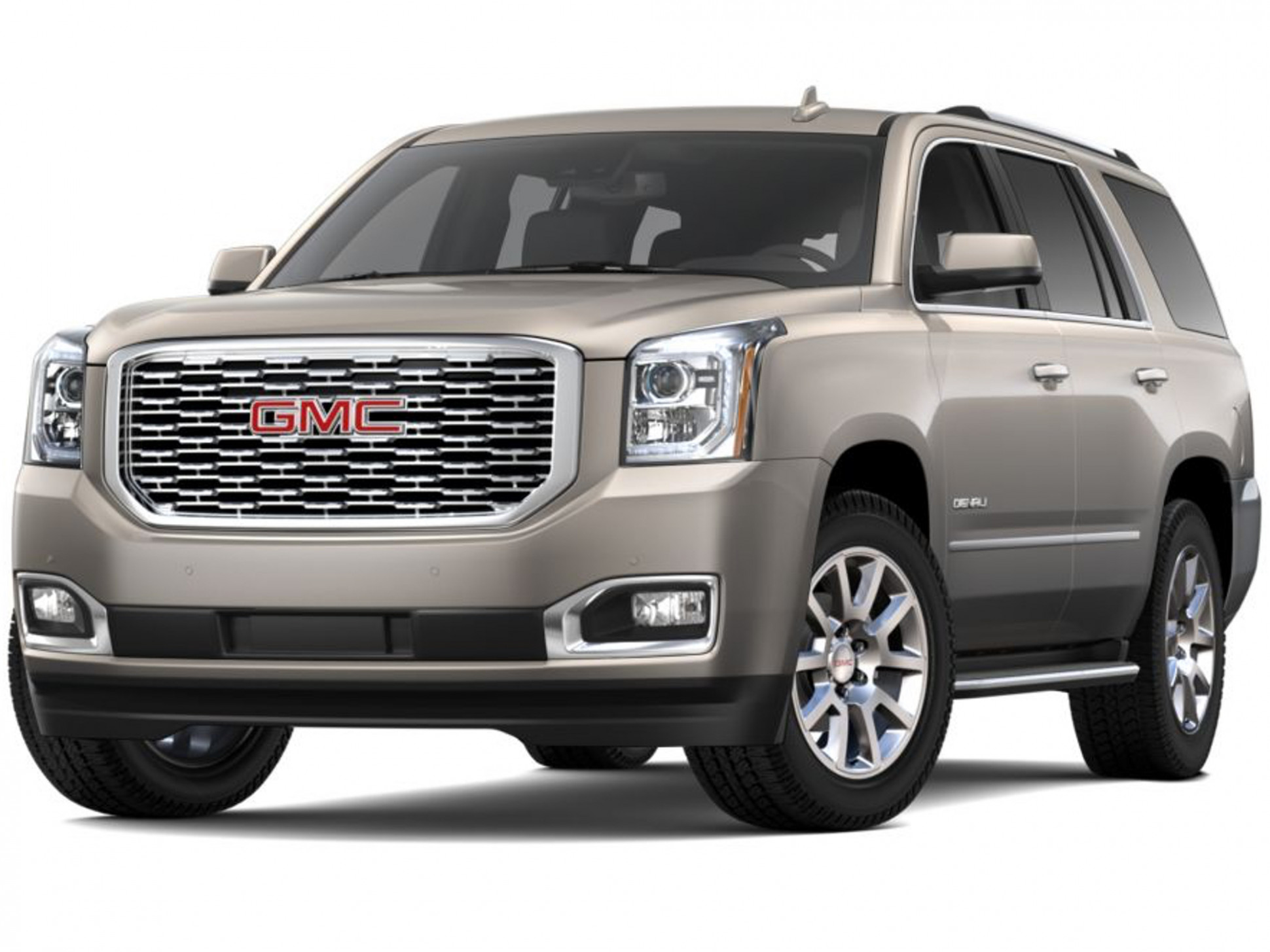 7 GMC Yukon: Here's What's New And Different | GM Authority