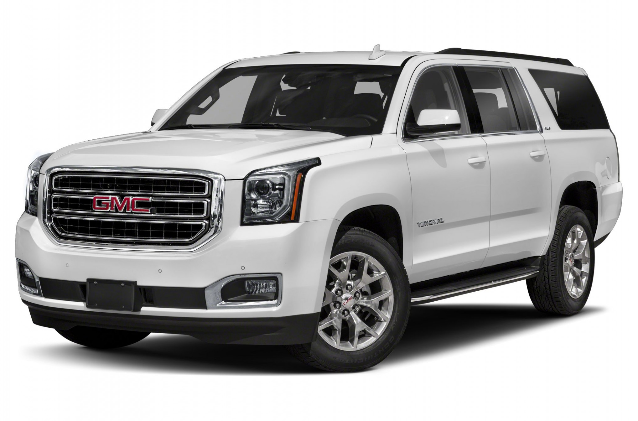 7 GMC Yukon XL SLT Standard Edition 7x7 Equipment - 2020 gmc models