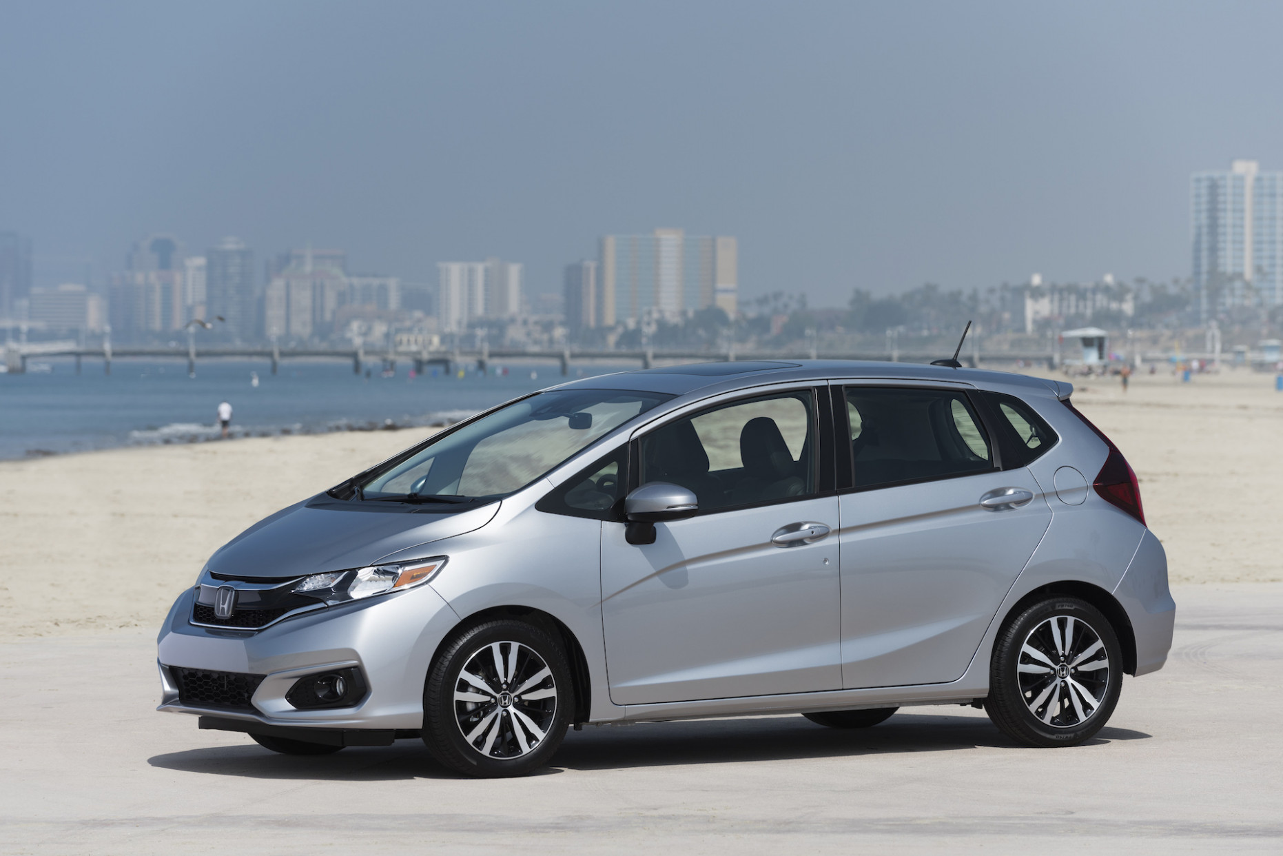 7 Honda Fit Review, Ratings, Specs, Prices, and Photos - The ..