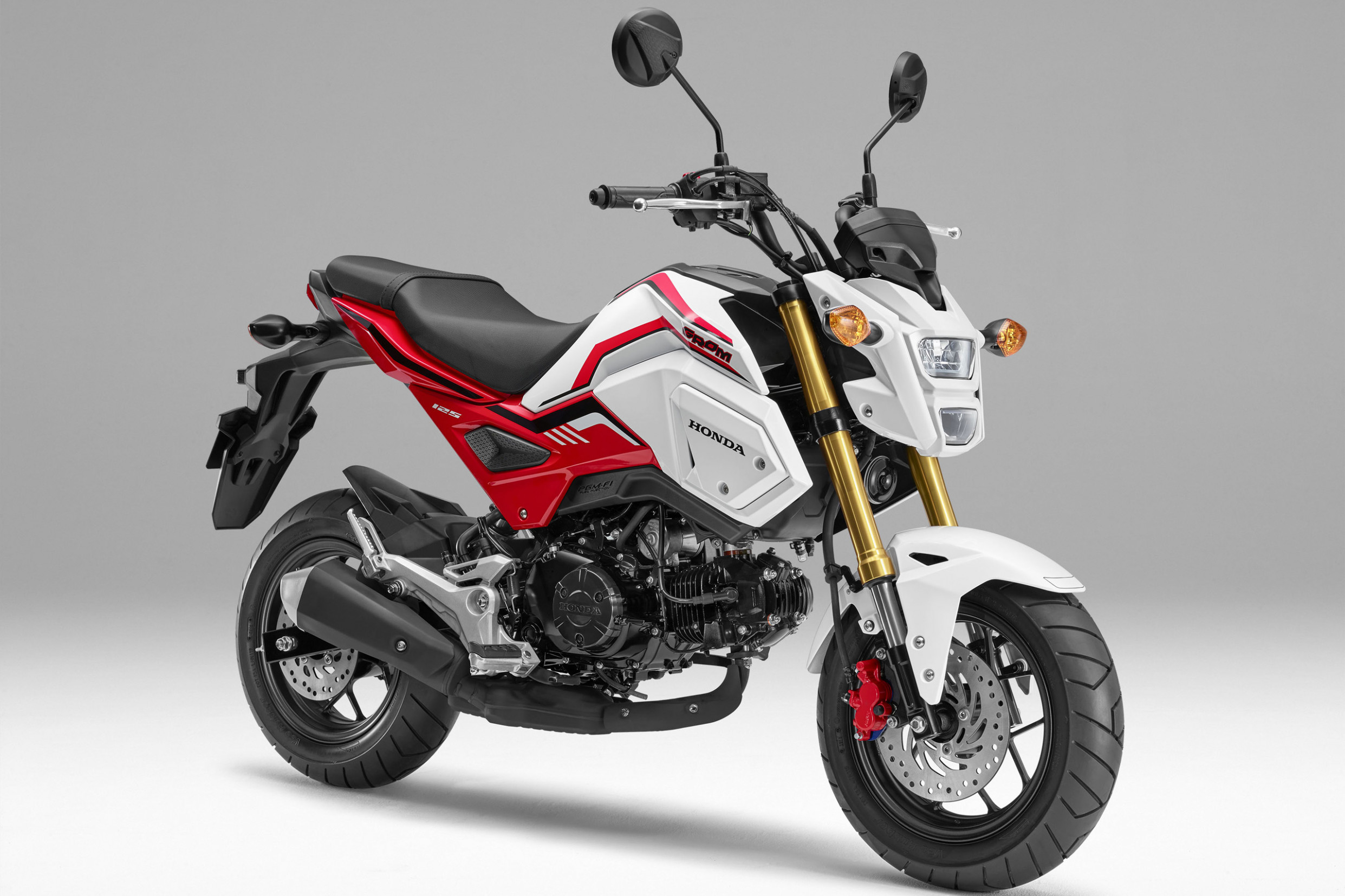 7 Honda Grom would be perfect for PH - Motorcycle News - 2020 honda grom price