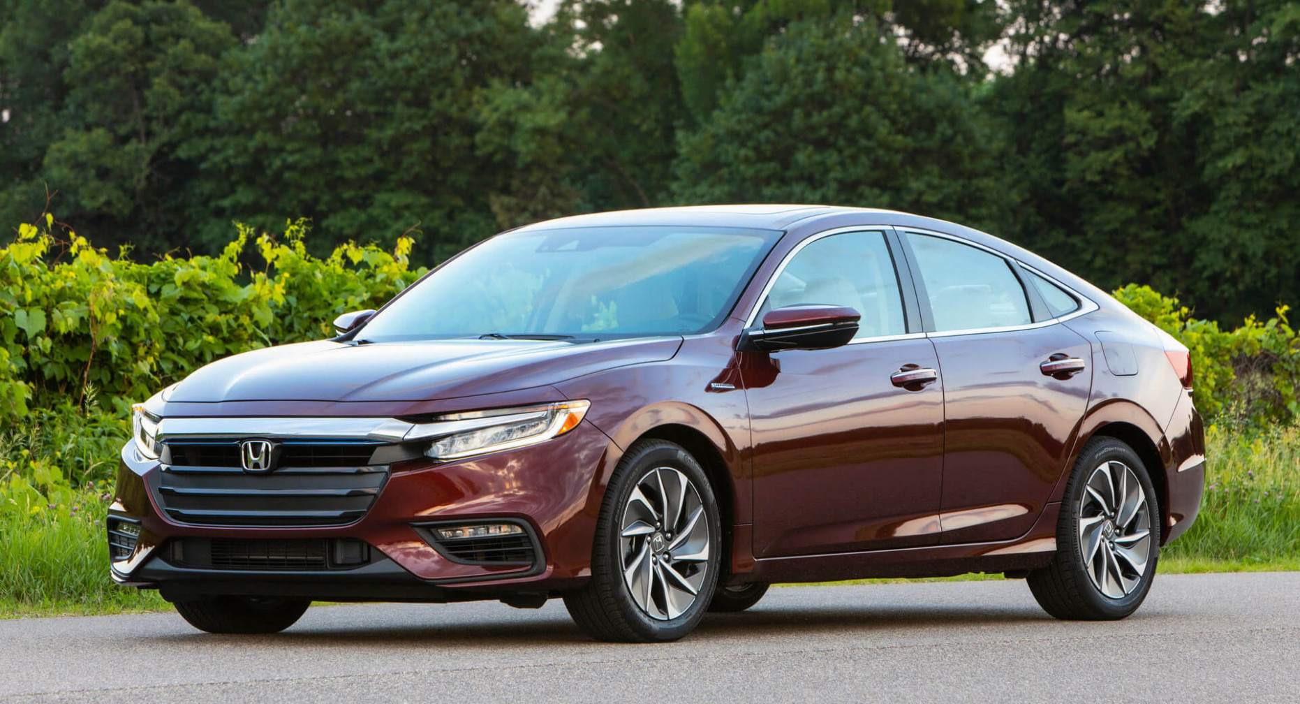 7 Honda Insight Priced From $7,7, Gets More Standard Safety ...
