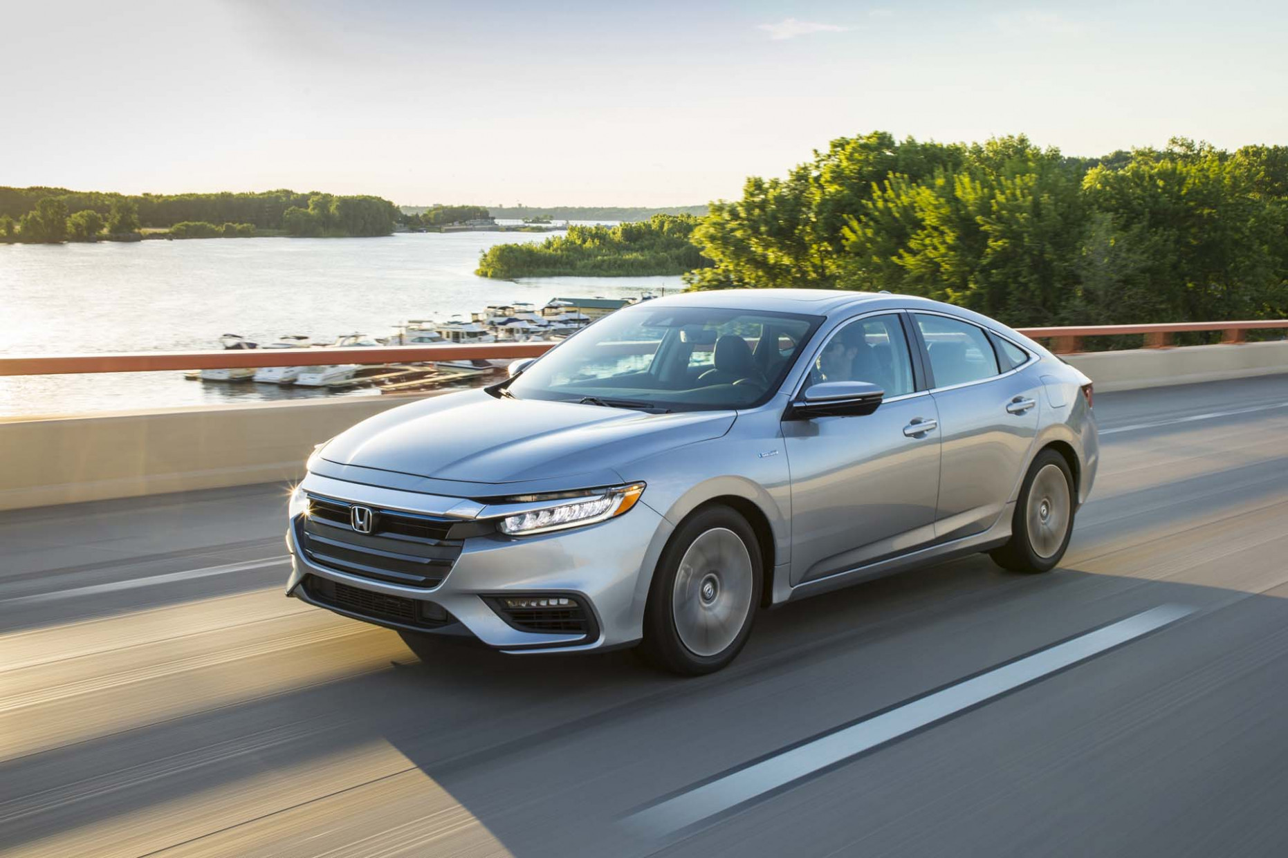 7 Honda Insight Review, Ratings, Specs, Prices, and Photos ...