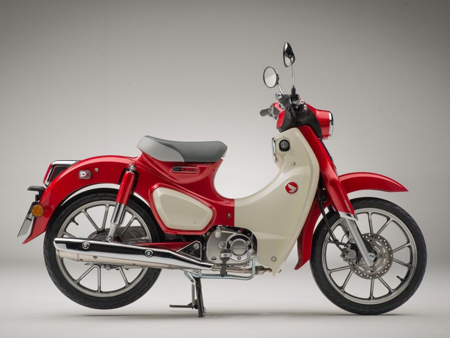 7 Honda Super Cub C7 ABS | Cycle World - 2020 honda super cub