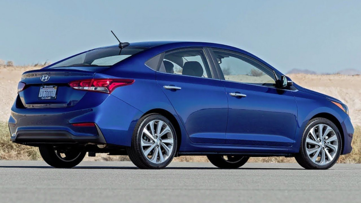 7+ hyundai accent 7 price in india First Drive - hyundai accent 2020 price in india