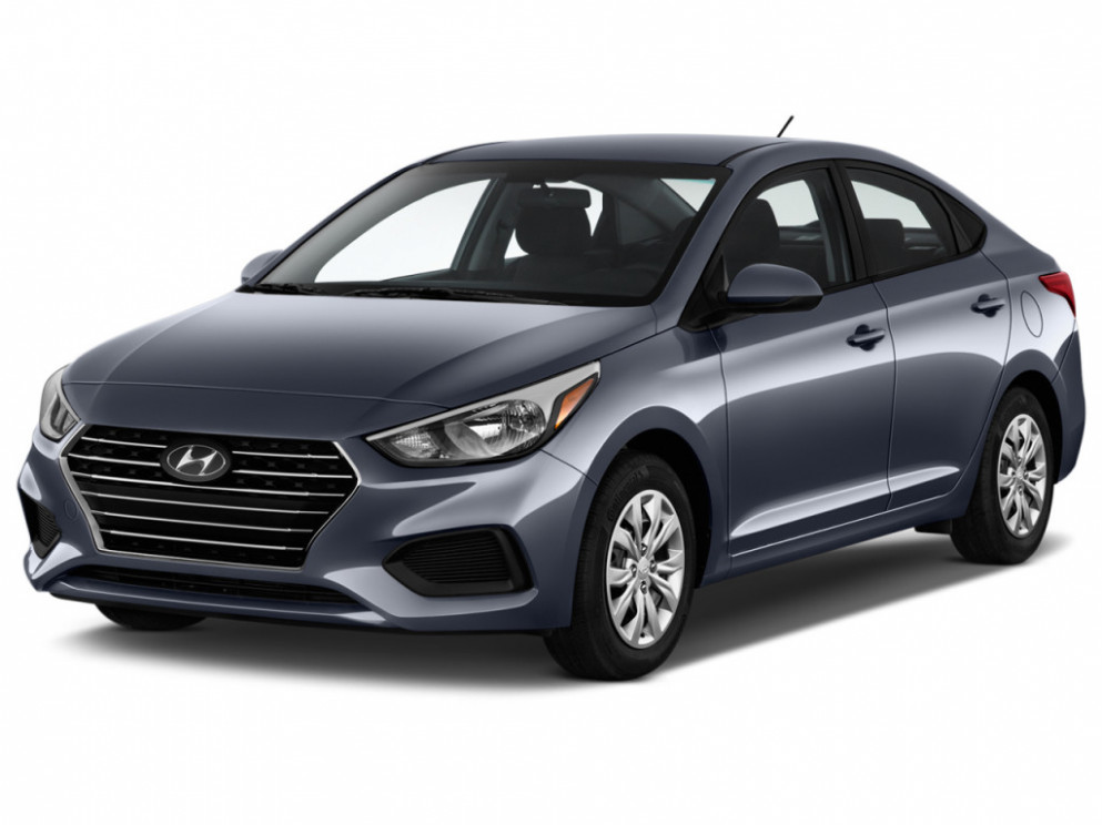 7 Hyundai Accent Review, Ratings, Specs, Prices, and Photos ..