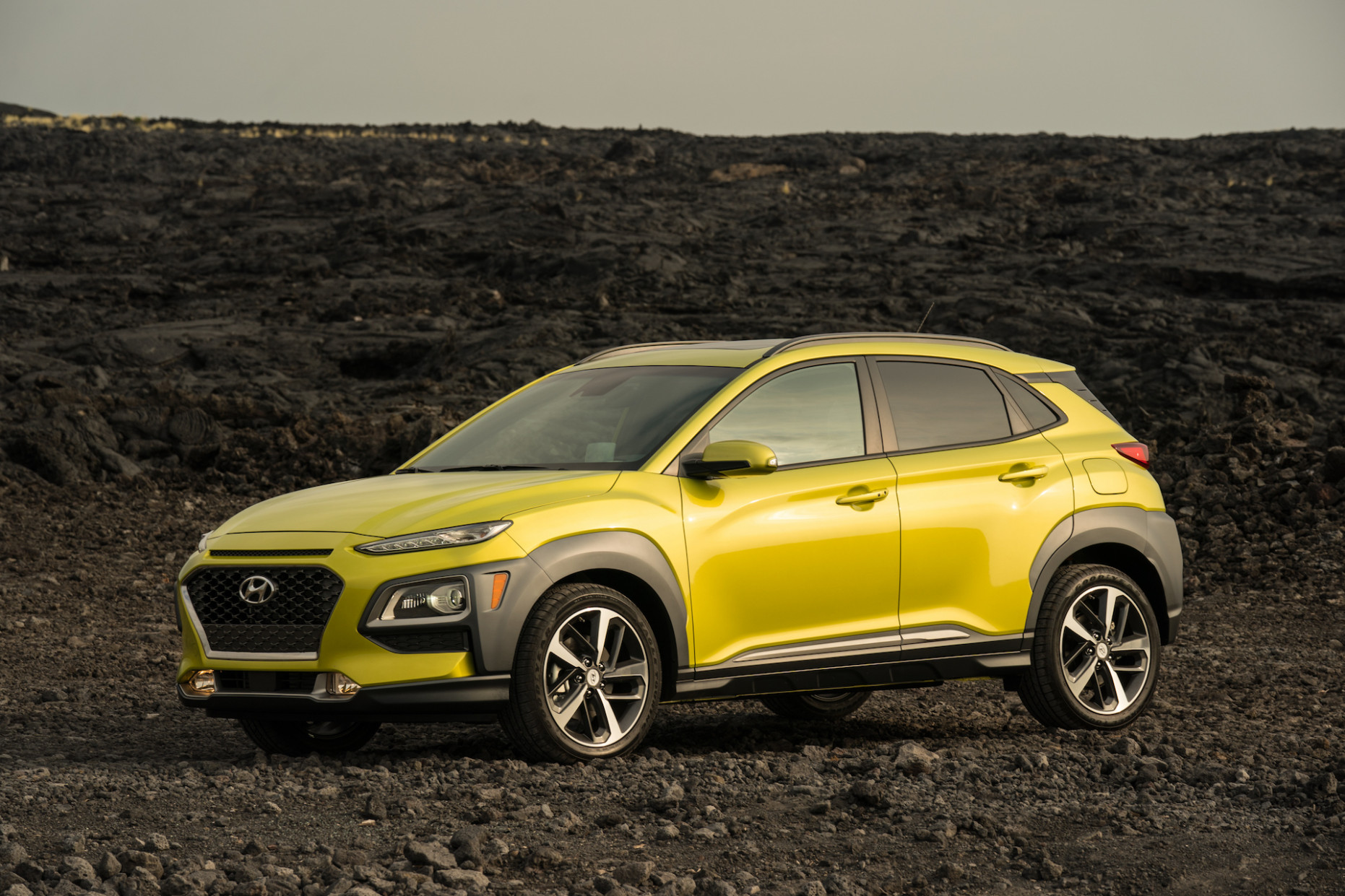 7 Hyundai Kona Review, Ratings, Specs, Prices, and Photos - The ...