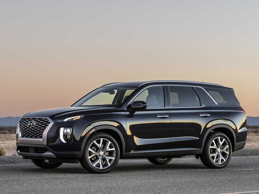 7 Hyundai Palisade is the brand's biggest SUV ever | Drive Arabia