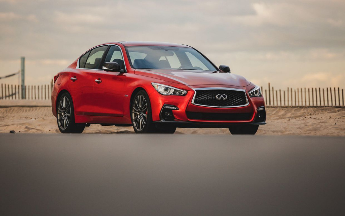 7 Infiniti Q7 reviews, news, pictures, and video - Roadshow - 2020 infiniti hybrid