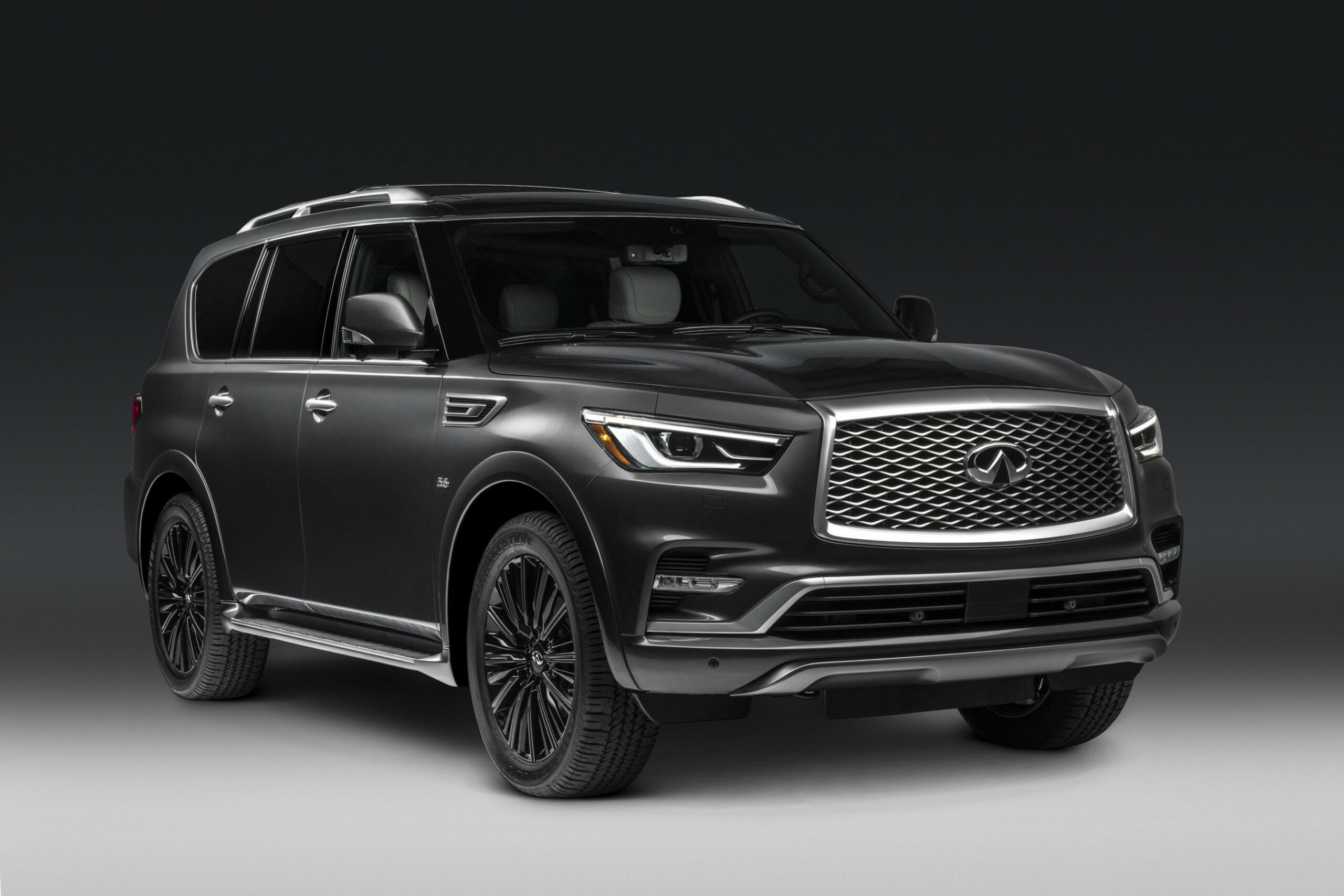 7 Infiniti Qx7 Limited Picture (With images) | Luxury suv ...