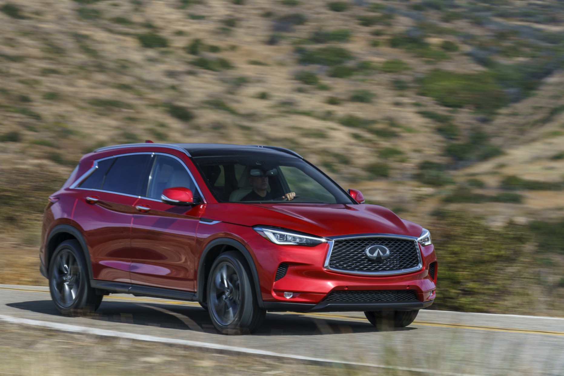 7 INFINITI QX7 Review, Ratings, Specs, Prices, and Photos ..