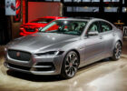 7 Jaguar XE: Facelift Sharpens Up British Sedan - AMENA Auto