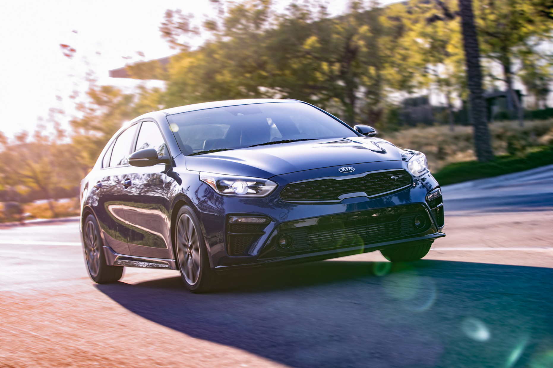 7 Kia Forte gets a price, Volkswagen Golf R gets axed, Tesla ...