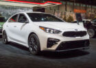 7 Kia Forte GT-Line prioritizes thrift over shifts in Chicago ...
