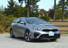 7 Kia Forte7: A Hot New Hatchback Exclusive to Canada - The Car ...
