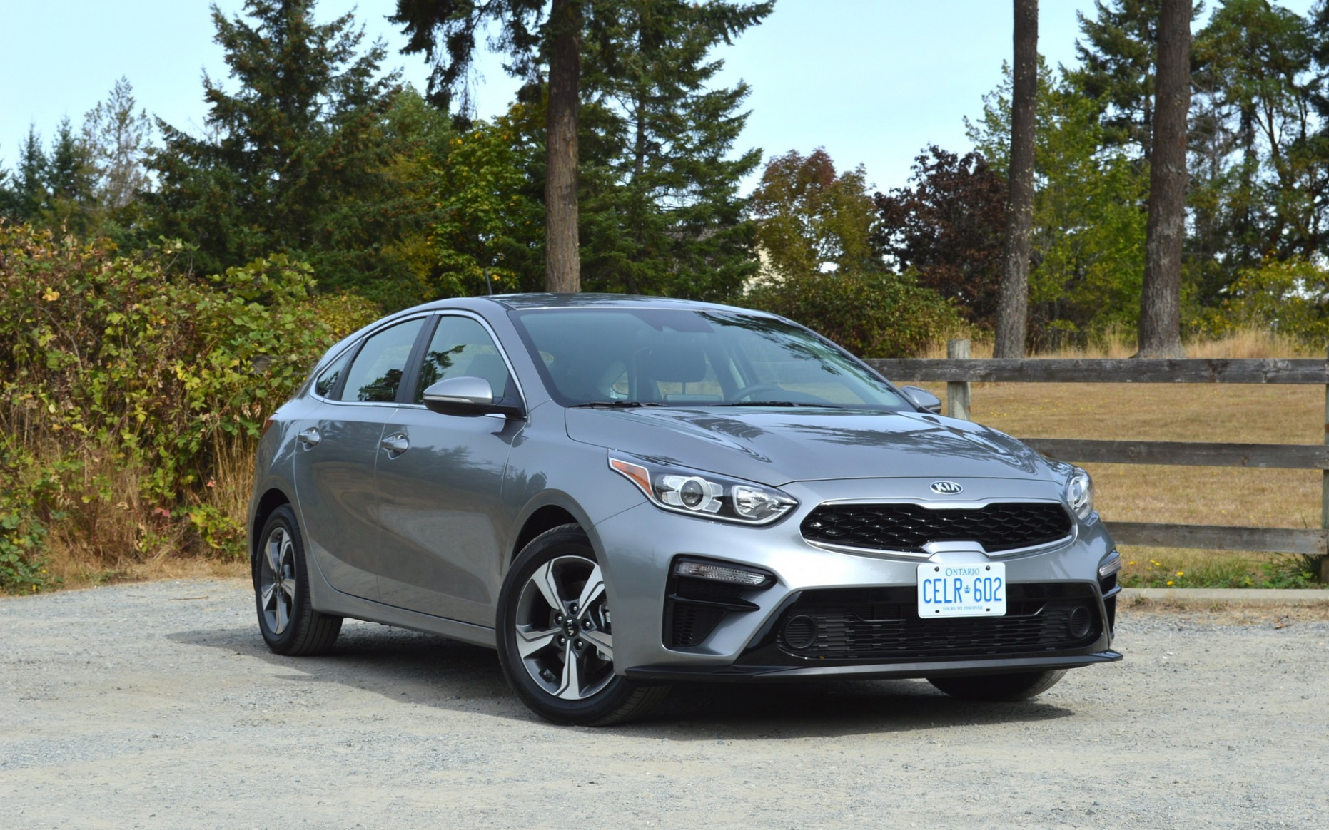 7 Kia Forte7: A Hot New Hatchback Exclusive to Canada - The Car ..