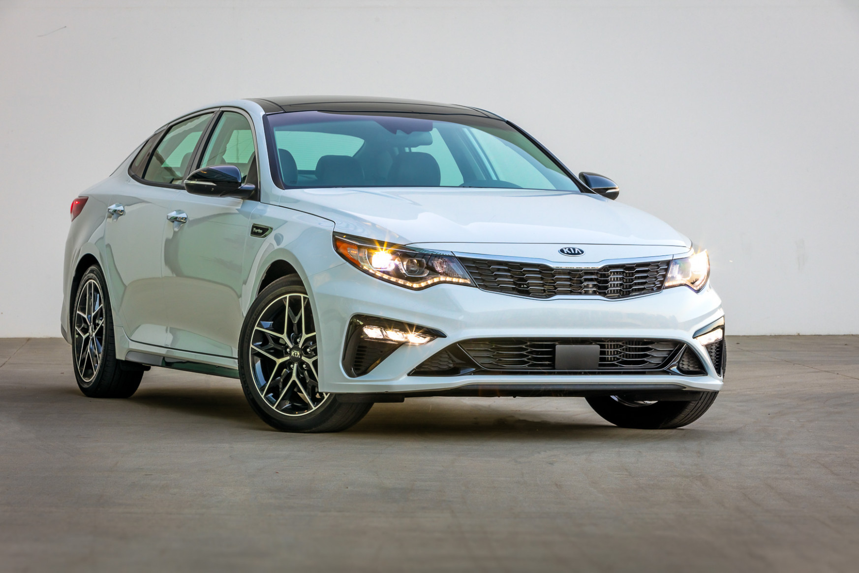 7 Kia Optima Review, Ratings, Specs, Prices, and Photos - The ..