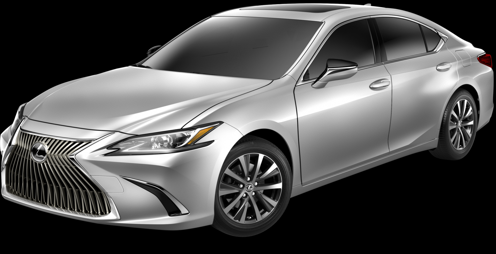 7 Lexus ES 7 Incentives, Specials & Offers in Austin TX - 2020 lexus es kbb