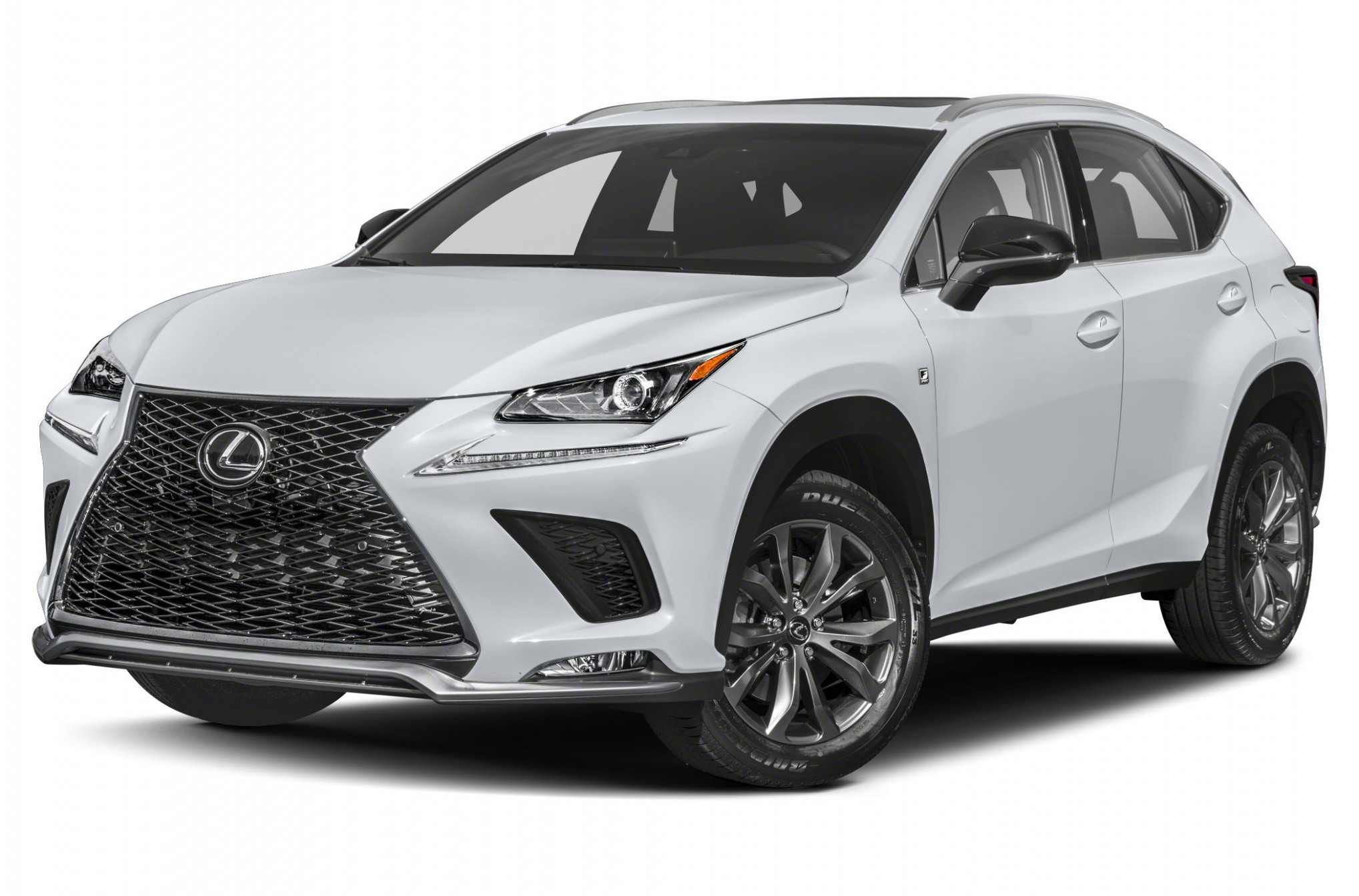 7 Lexus NX 7 F SPORT 7dr All-wheel Drive Specs and Prices