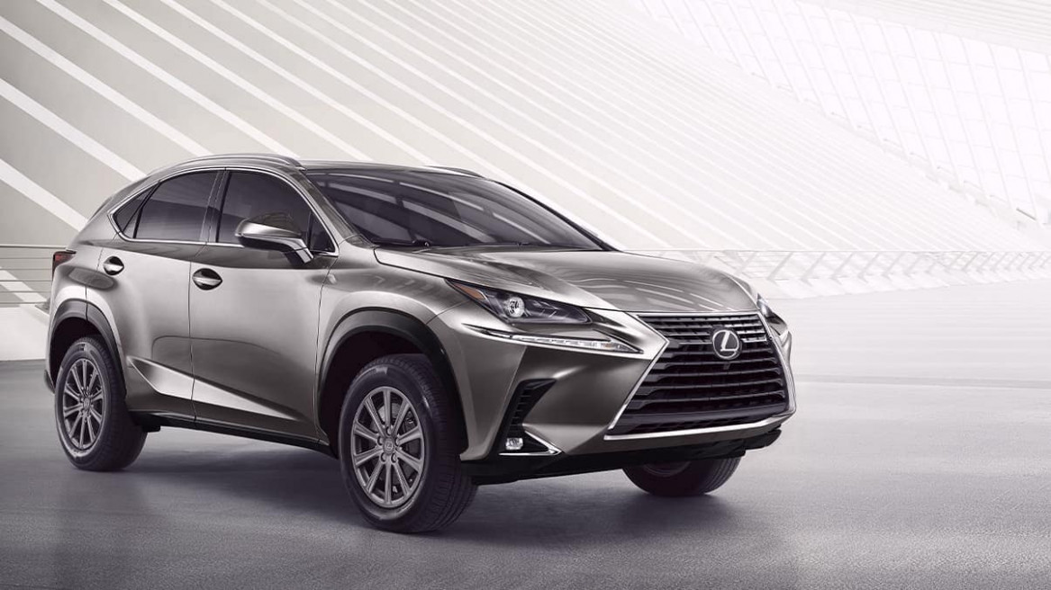 7 Lexus NX Dimensions | Ray Catena Lexus of Monmouth