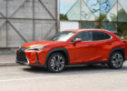 7 lexus ux 7h luxury Redesign, Price and Review 7*7 ...