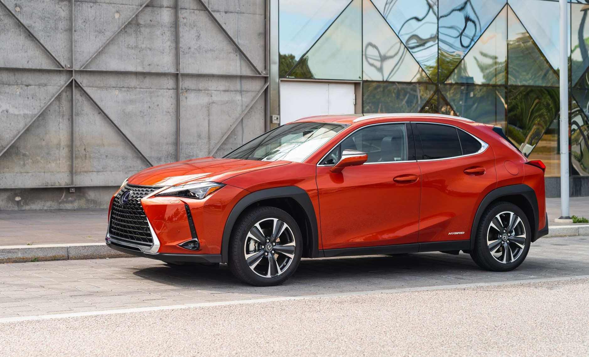 7 lexus ux 7h luxury Redesign, Price and Review 7*7 ..