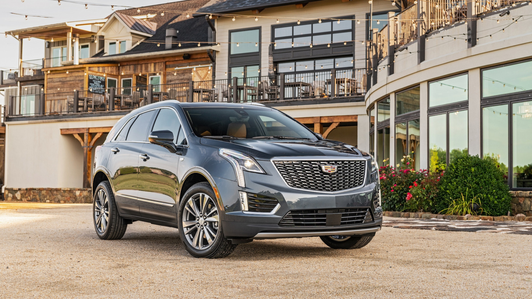 7 Lincoln Nautilus improves on MKX in almost every way - cadillac mkx 2020