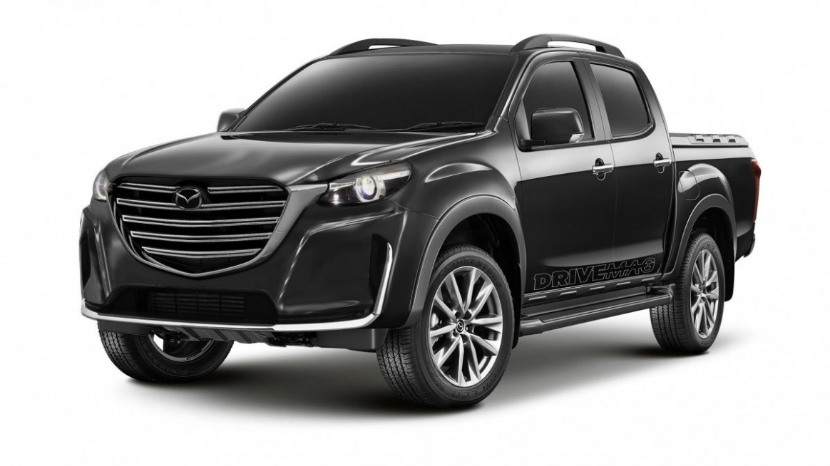 7 Mazda BT-7 Redesign, Specs, and Price | TheCarsSpy