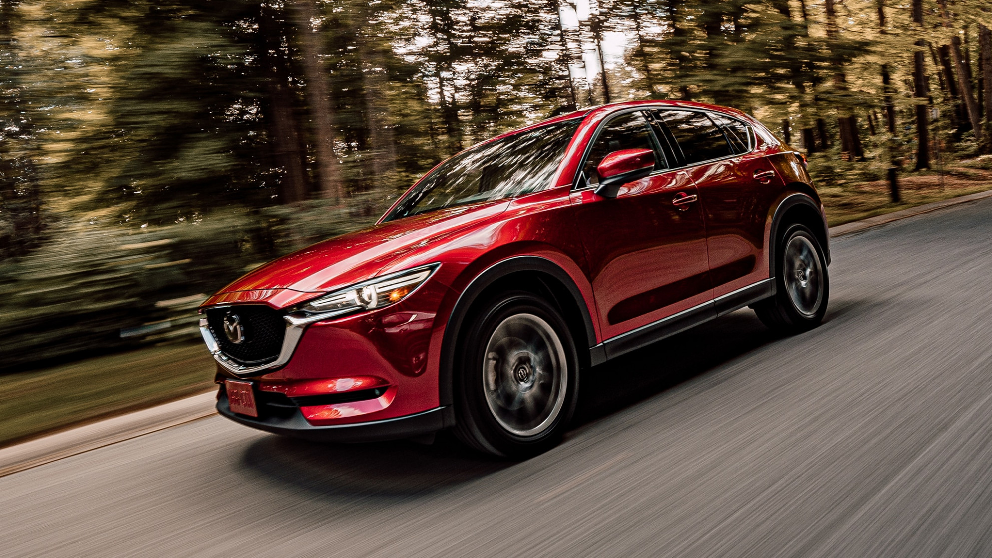 7 Mazda CX-7 Diesel: Testing the SkyActiv-D SUV That's Finally ...