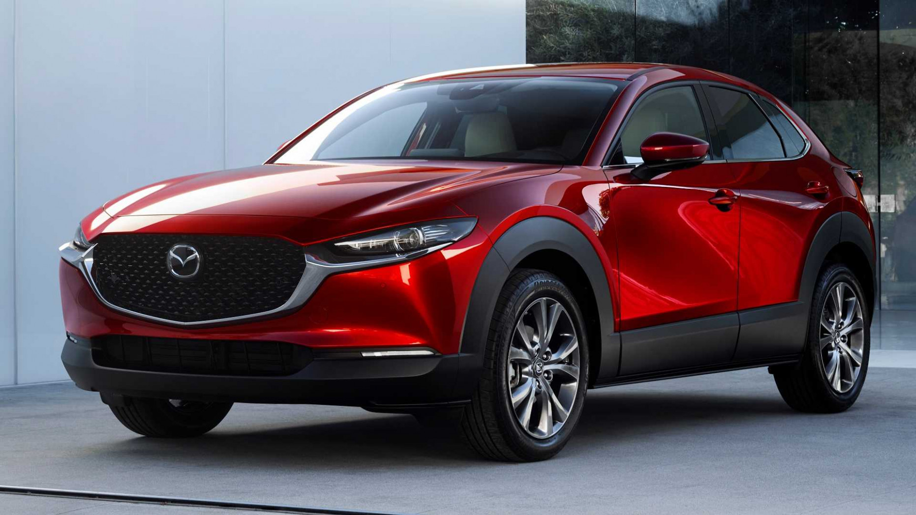 7 Mazda CX-7 Engines For U.S. Possibly Revealed In CARB Filing
