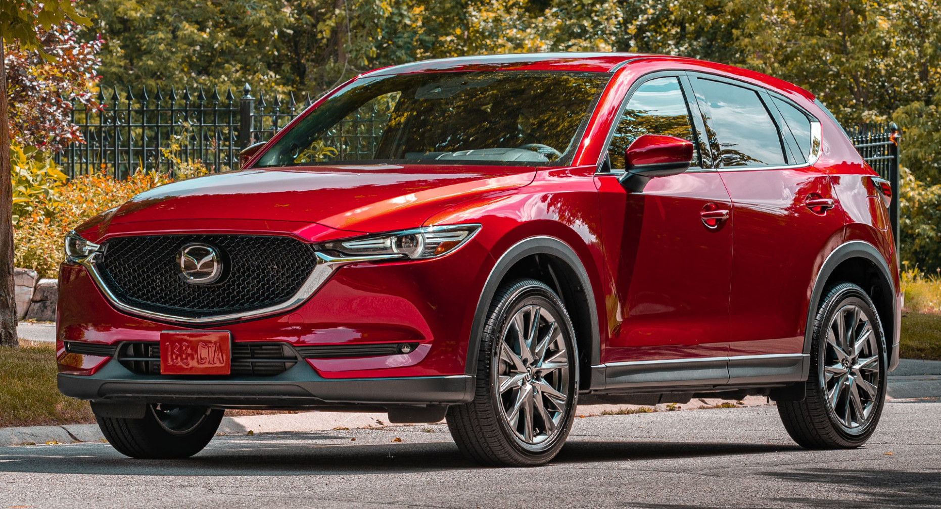 7 Mazda CX-7 Gains More Power And Equipment, But Prices Jump By ..