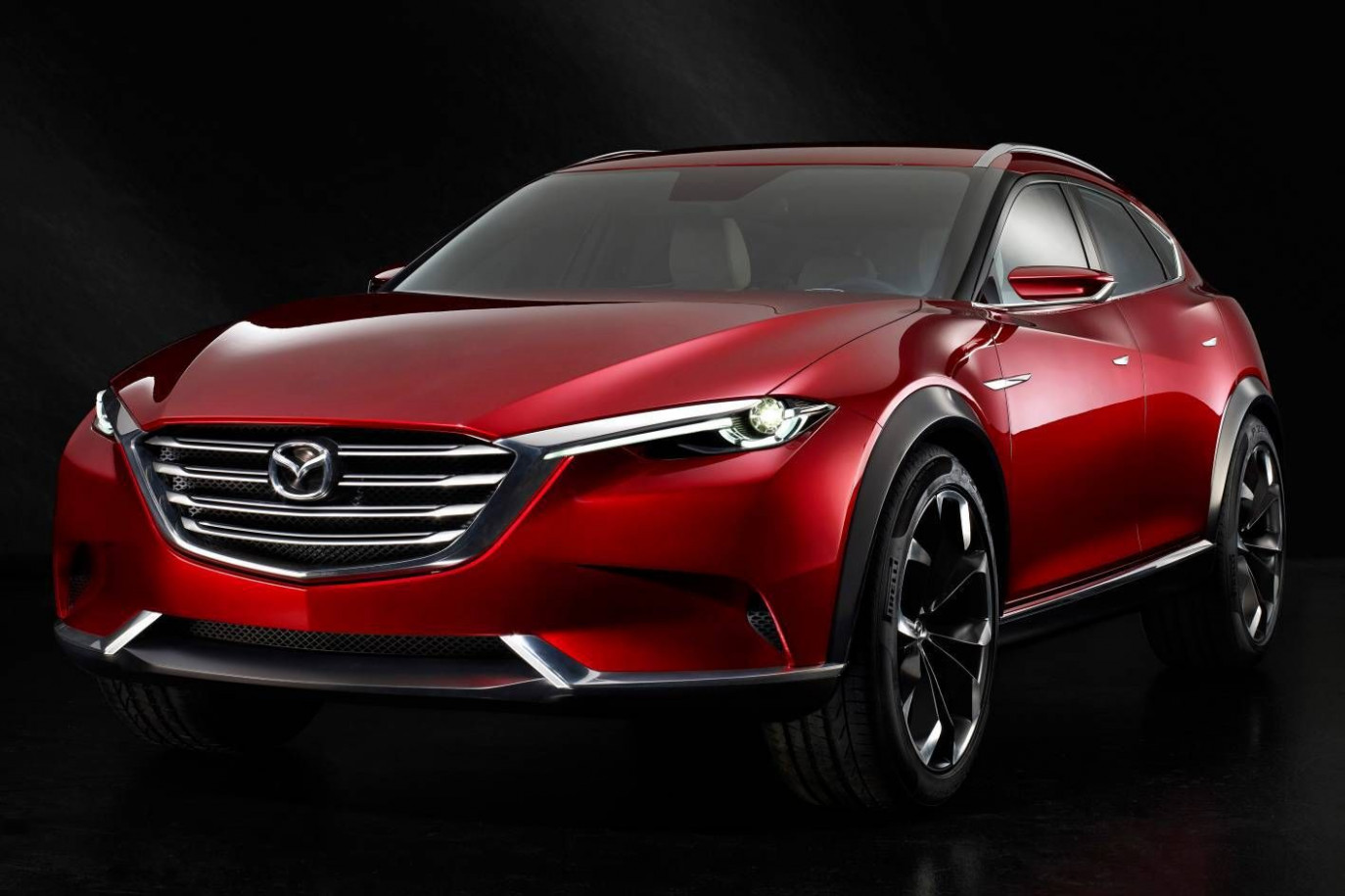 7 Mazda CX 7 Release Date, Specs and Price Rumor