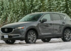 7 Mazda CX-7 Review: Best Compact SUV Gets Turbo, CarPlay ...