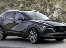 7 Mazda CX-7 Review: The Best Sporty Subcompact SUV - ExtremeTech