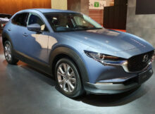 7 Mazda CX-7: Specs, Price, Features, Philippine Launch