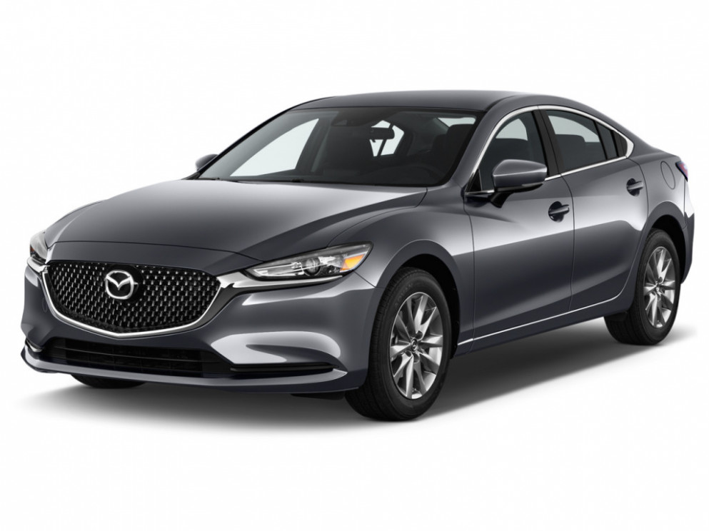 7 Mazda MAZDA7 Review, Ratings, Specs, Prices, and Photos - The ..