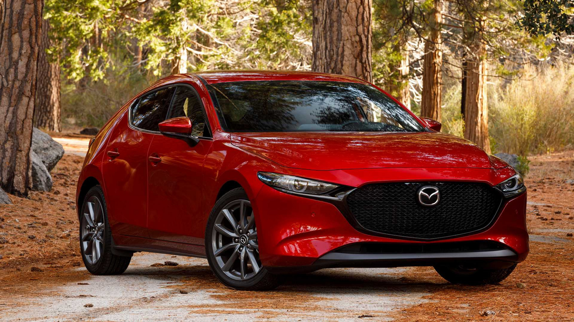 7 Mazda7 Hatchback Reportedly Getting $7,7 Base-Price Increase