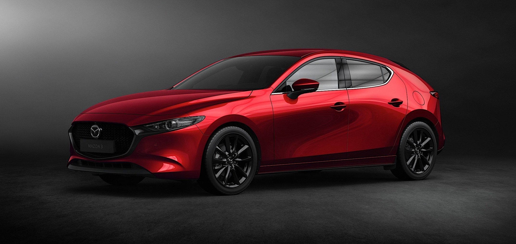 7 Mazda7 Review - autoevolution