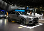 7 Mercedes-AMG A7 sport sedan arrives with 7 horsepower